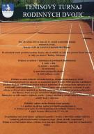 Tenis Spořice