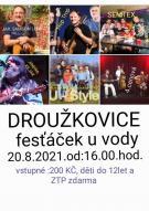 fesťáček Droužkovice