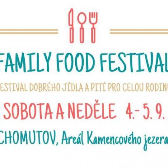 Family food festival