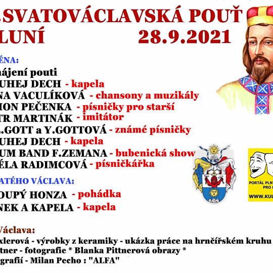 Svatováclavská pouť